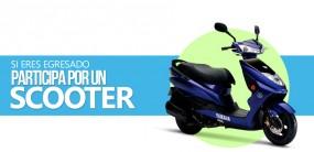 concurso scooter 2015