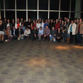 Encuentro Egresados Osorno