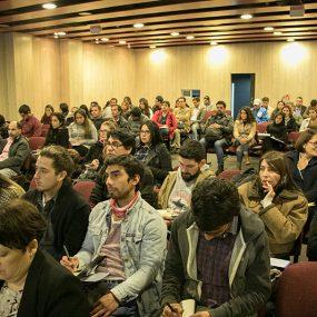 Seminario Egresados Antofagasta