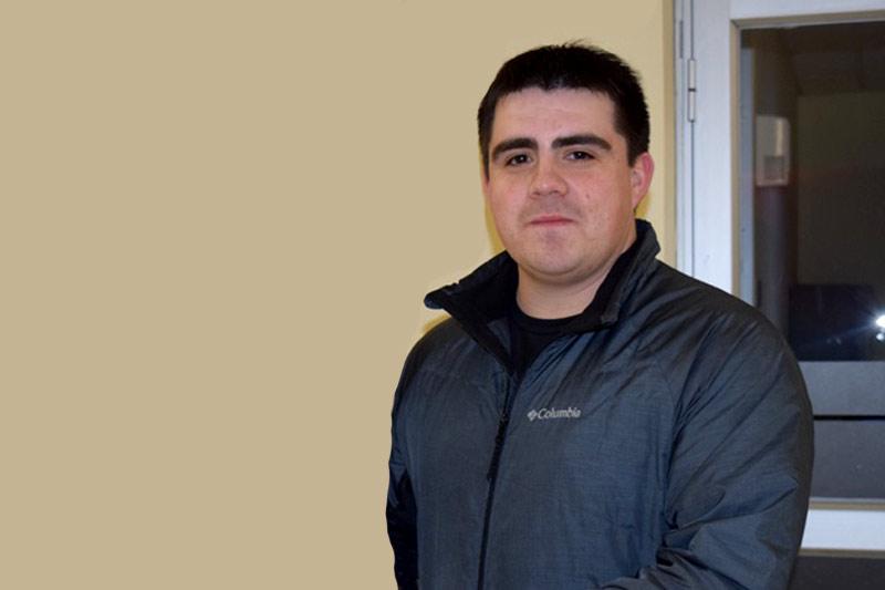 Ricardo Moya bahamondes
